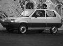 Фото авто SEAT Marbella 1 поколение, ракурс: 90