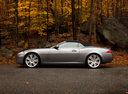 Фото авто Jaguar XK X150 [рестайлинг], ракурс: 90