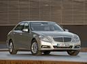 Фото авто Mercedes-Benz E-Класс W212/S212/C207/A207, ракурс: 315 цвет: серый