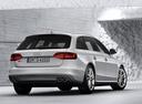 Фото авто Audi S4 B8/8K [рестайлинг], ракурс: 225 цвет: серебряный