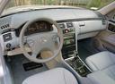 Фото авто Mercedes-Benz E-Класс W210/S210 [рестайлинг], ракурс: торпедо