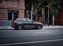 Фото авто Volvo XC60 2 поколение, ракурс: 225 цвет: серый
