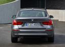 Фото авто BMW 3 серия F30/F31/F34 [рестайлинг], ракурс: 180 цвет: серый
