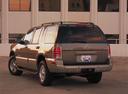 Фото авто Mercury Mountaineer 1 поколение, ракурс: 135
