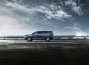 Фото авто Peugeot 5008 2 поколение, ракурс: 90 цвет: зеленый
