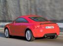Фото авто Audi TT 8N [рестайлинг], ракурс: 135