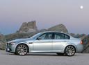 Фото авто BMW M3 E90/E92/E93, ракурс: 90
