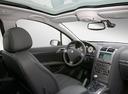 Фото авто Peugeot 407 1 поколение, ракурс: торпедо