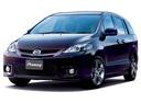 Фото авто Mazda Premacy CR, ракурс: 45