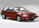 Фото авто Volvo 480 1 поколение, ракурс: 315