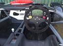 Фото авто Ariel Atom 1 поколение, ракурс: торпедо