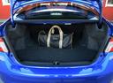 Фото авто Subaru Impreza 4 поколение, ракурс: багажник