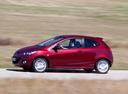 Фото авто Mazda 2 DE [рестайлинг], ракурс: 90