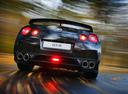 Фото авто Nissan GT-R R35, ракурс: 180