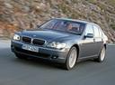 Фото авто BMW 7 серия E65/E66 [рестайлинг], ракурс: 45