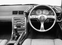 Фото авто Nissan Skyline R32, ракурс: торпедо