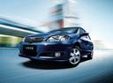 Фото авто Toyota Vios 1 поколение [рестайлинг], ракурс: 45