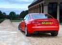 Фото авто Audi RS 6 C6, ракурс: 180