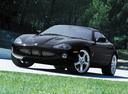 Фото авто Jaguar XK Х100 [рестайлинг], ракурс: 315