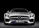 Фото авто Mercedes-Benz AMG GT C190,  цвет: серый