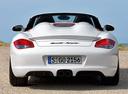 Фото авто Porsche Boxster 987 [рестайлинг], ракурс: 180