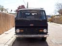 Фото авто Chevrolet Van 2 поколение,