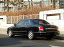 Фото авто Hyundai XG 1 поколение, ракурс: 135