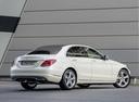 Фото авто Mercedes-Benz C-Класс W205/S205/C205, ракурс: 225 цвет: серебряный