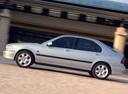 Фото авто Rover 45 1 поколение, ракурс: 90