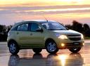 Фото авто Chevrolet Agile 1 поколение, ракурс: 315