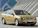 Фото авто Opel Vectra C, ракурс: 315