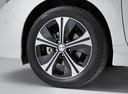 Фото авто Nissan Leaf 2 поколение, ракурс: колесо
