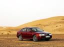 Фото авто Skoda Octavia 1 поколение [рестайлинг], ракурс: 315 цвет: бордовый