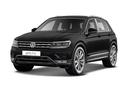 Новый Volkswagen Tiguan, черный металлик, 2017 года выпуска, цена 1 873 500 руб. в автосалоне ИнтерАвто