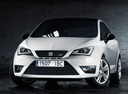 Фото авто SEAT Ibiza 4 поколение [рестайлинг],