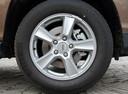 Фото авто BYD S6 1 поколение, ракурс: колесо