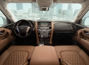 Фото авто Infiniti QX80 Z62 [2-й рестайлинг], ракурс: торпедо