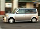 Фото авто Scion xB 1 поколение, ракурс: 90