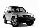 Фото авто Chevrolet Vitara 1 поколение, ракурс: 315