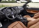 Фото авто BMW 2 серия F22/F23 [рестайлинг], ракурс: приборная панель