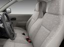 Фото авто Chevrolet Colorado 1 поколение, ракурс: сиденье