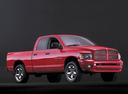 Фото авто Dodge Ram 3 поколение, ракурс: 315