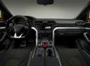 Фото авто Lamborghini Urus 1 поколение, ракурс: торпедо