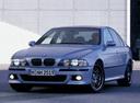Фото авто BMW M5 E39, ракурс: 45