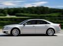 Фото авто Audi A8 D3/4E [2-й рестайлинг], ракурс: 90