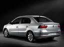 Фото авто Volkswagen Voyage 3 поколение, ракурс: 135