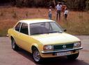 Фото авто Opel Ascona B, ракурс: 315