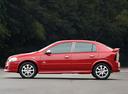 Фото авто Chevrolet Astra 2 поколение [рестайлинг], ракурс: 90