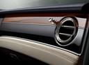 Фото авто Bentley Continental GT 3 поколение, ракурс: элементы интерьера
