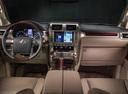 Фото авто Lexus GX 2 поколение [рестайлинг], ракурс: торпедо